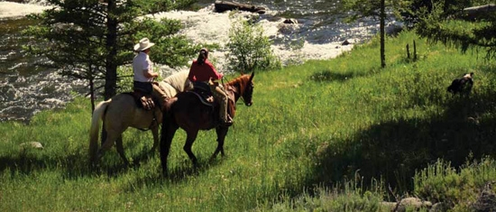Colorado Ranches on Wilder-Taylor Ranch