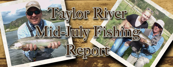 Mid-July-Fly-Fishing-Report