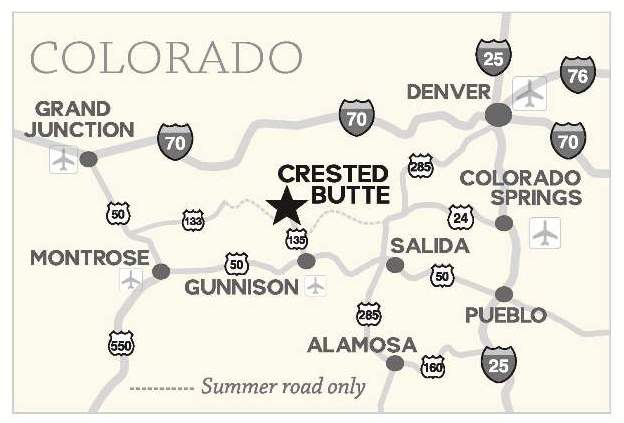 Crested Butte Mountain Resort Opening Day Is Almost Here