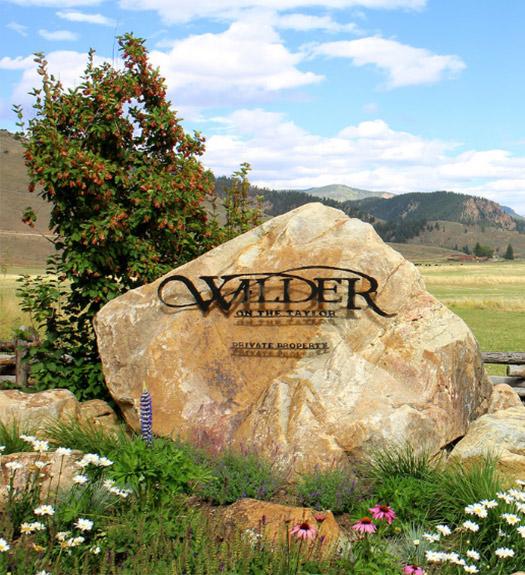 welcome wilder
