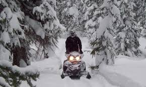 wilder snowmobile