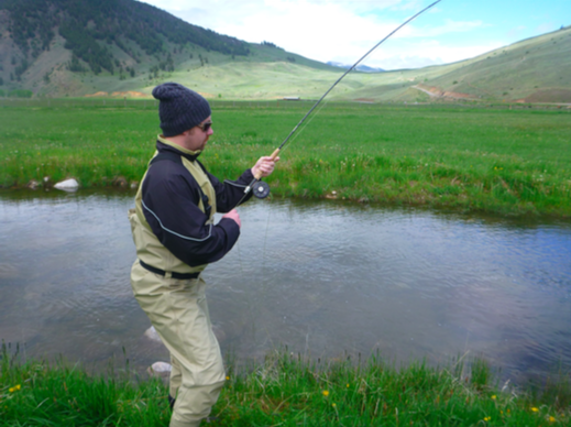Crested Butte Fly-Fishing