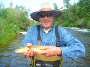 Taylor River Fly-Fishing Report
