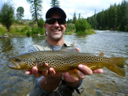 taylor river fishing report Taylor River Fly Fishing Report: September 10, 2015