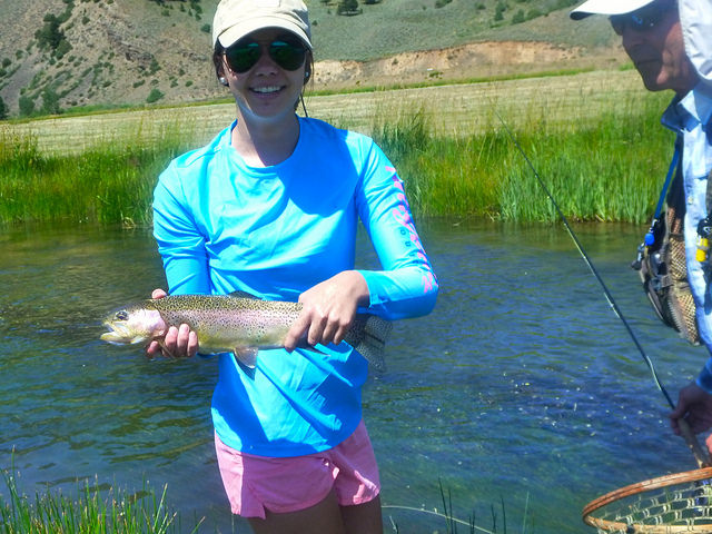 Taylor river fishing report august 2016 wilder on the for Colorado fishing report