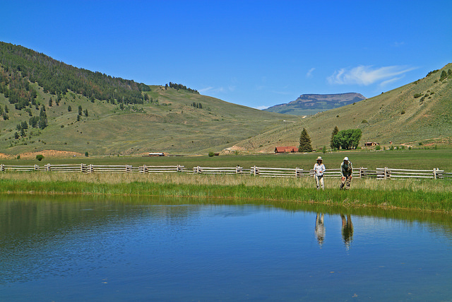 Taylor River Fly Fishing Report May 2018 4