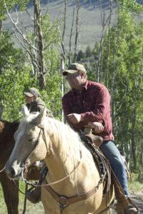 Wapiti Canyon Ranch