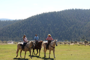 Wapiti Canyon Ranch