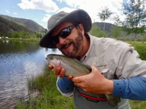Taylor River Fishing Report July- Fishing Love