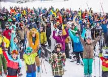 Crested Butte Winter events