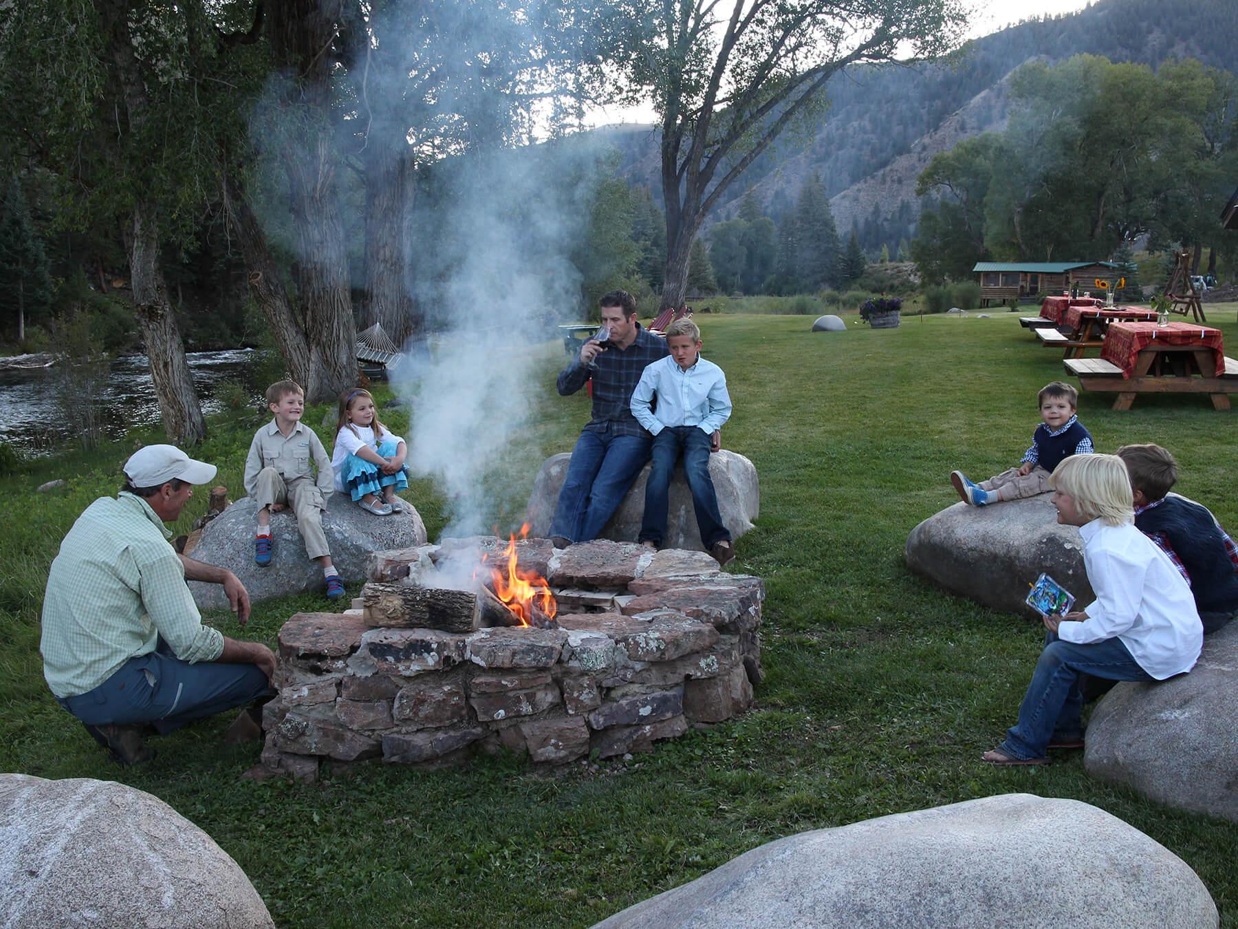Colorado ranch lifestyle 9