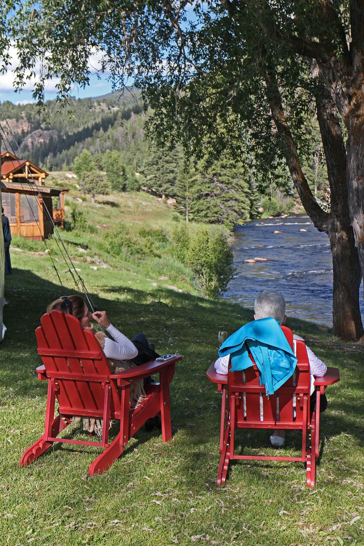 Colorado ranch lifestyle 7