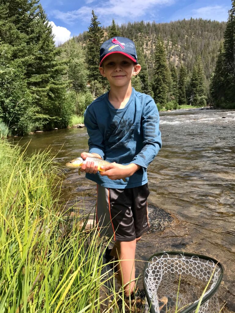Fishing Report: Early August 2020
